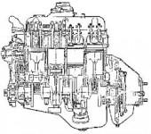 Увеличиваем мощность двигателя УАЗ