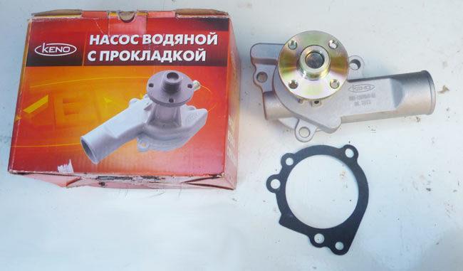 помпа уаз двигатель 417