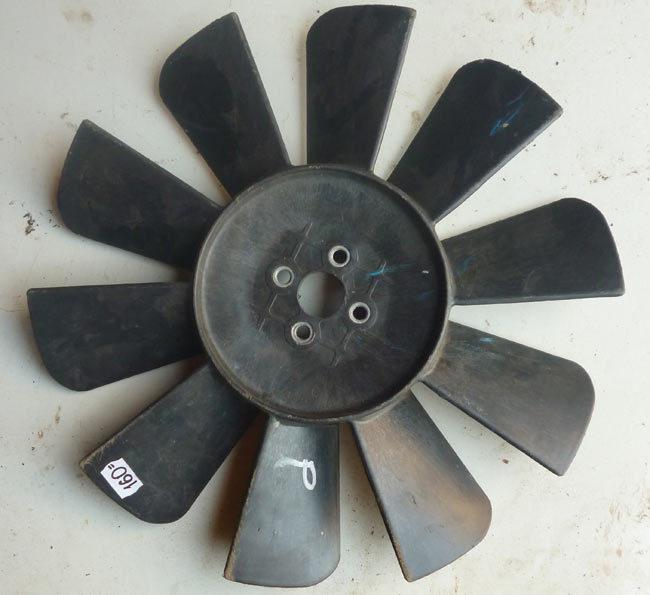 вентилятор на уаз